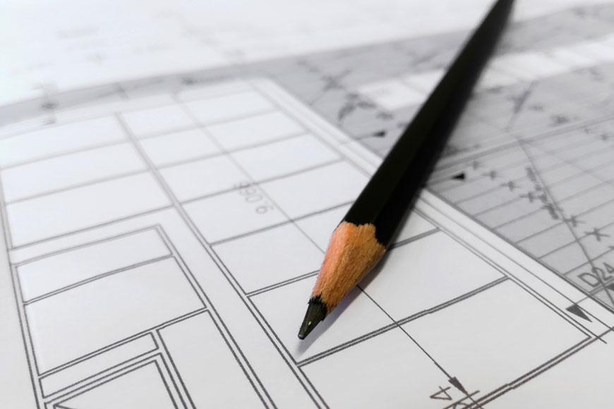 Aspectos a ter em consideração para um projeto arquitectura