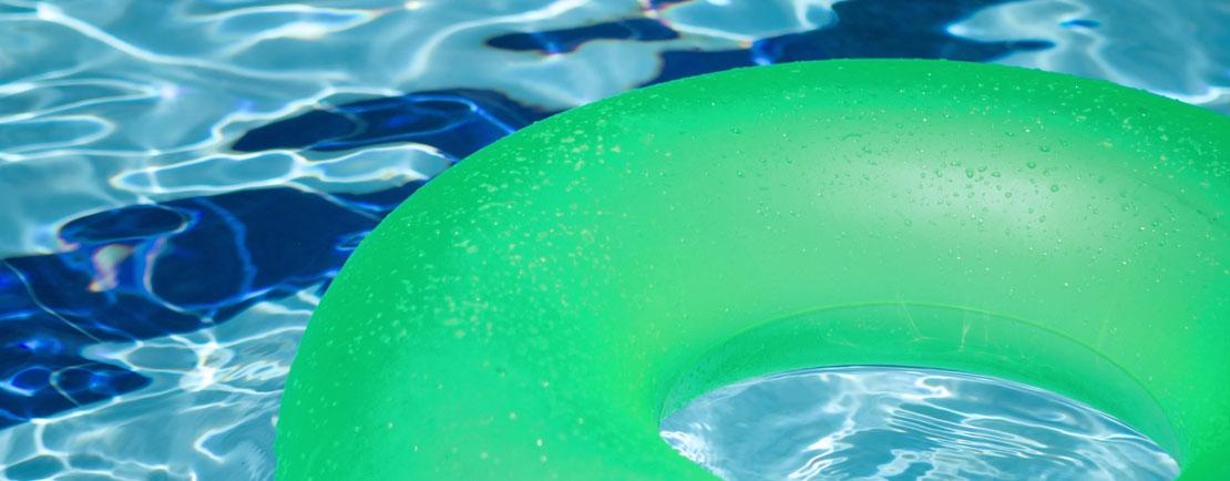 Mitos sobre piscinas...